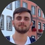 Oleksandr Tarasenko photo - AEM, Node.js, Bot developer