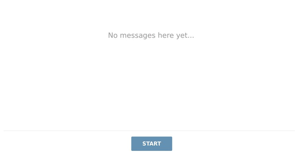 telegram bot start