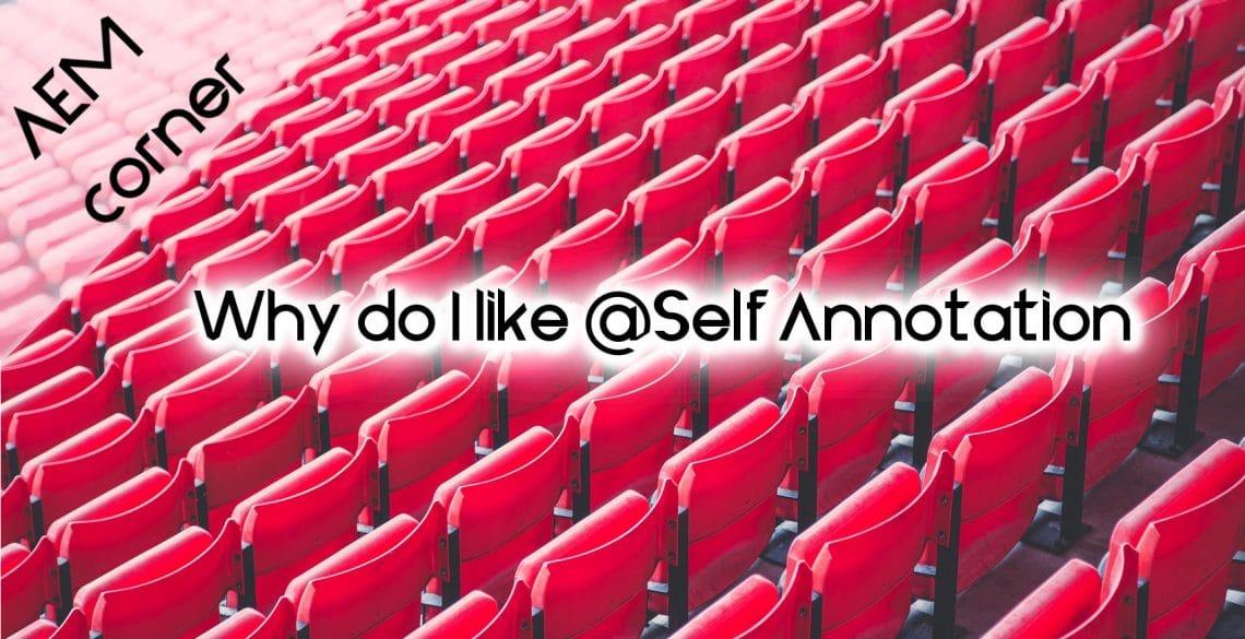 aem cq sling models self annotations header image