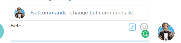 Bot Dev: How to configure chatbot in Telegram - AEM corner