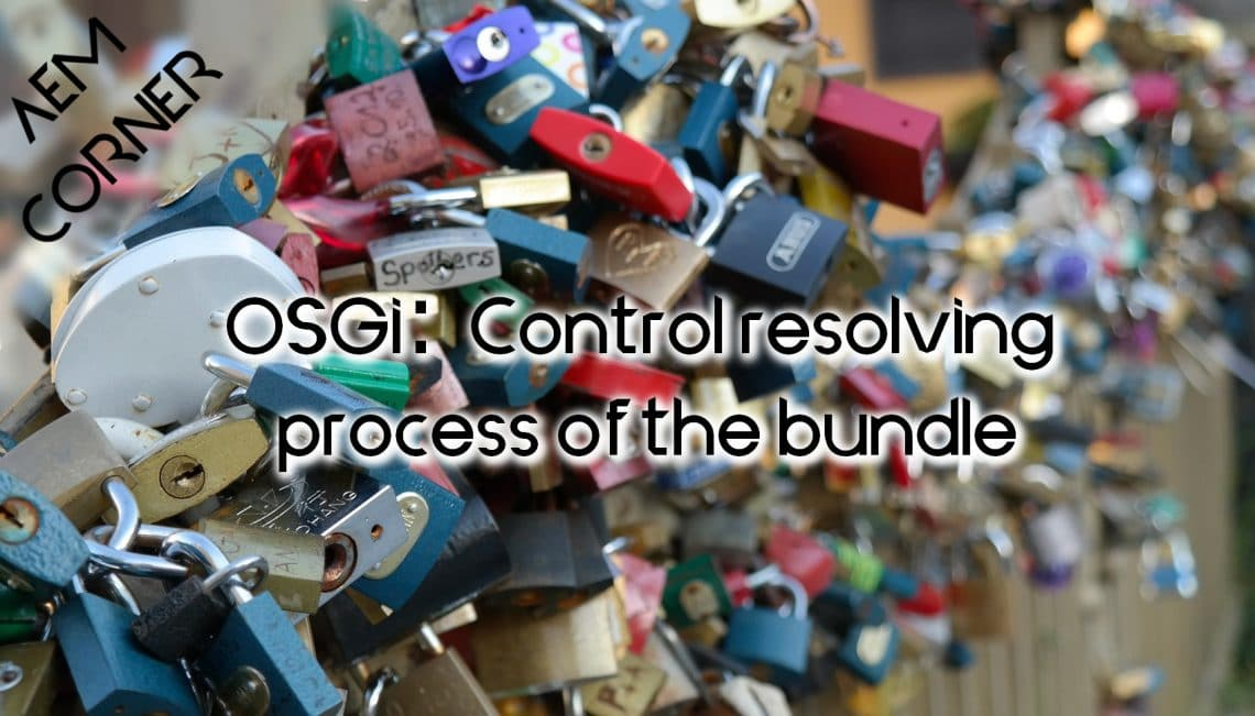 osgi aem bundle resolver hook example header image